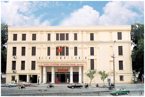 New regulation on the functions, duties, authority and organizational structure of the State Securities Commission of Vietnam